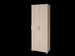 Шкаф для одежды 2-х дверный «Ирис» 28 (Арника)