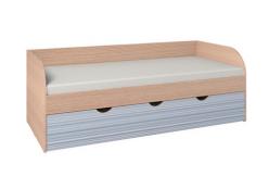 Калейдоскоп - Детская кровать 5 (Глазов-мебель)