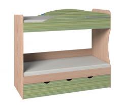 Калейдоскоп - Кровать 6 (Глазов-мебель)