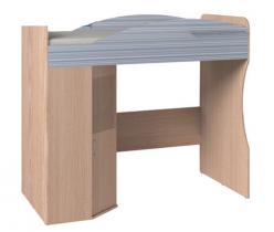 Калейдоскоп - Кровать 7 чердак (Глазов-мебель)