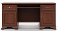 Кентаки стол письменный S132-BIU2D2S  (БРВ (BRW))