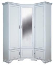 Шкаф угловой SZFN5D Кентаки (БРВ (BRW))