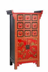 Комод Гуйчу с дверками и ящиками KITAI$CHINA (Mobilier de Maison)