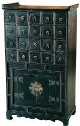 Шкаф для лекарств Яо-сян KITAI$CHINA (Mobilier de Maison)