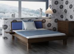 Кровать Letta Clio-Dori (из массива бука) (Letta (Enran))