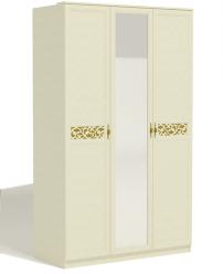 Ливадия Л11 Шкаф для одежды штанга, 6 полок (Заречье)