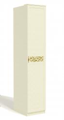 Ливадия Л6 Шкаф для одежды штанга, 4 полки (Заречье)