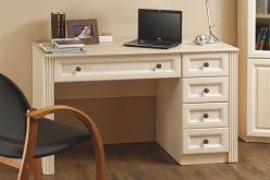 Стол письменный 1 MONTPELLIER (Глазов-мебель)