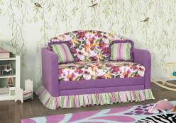 Диван - кровать  Джульетта (НИК Мебель)