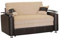 Диван Оникс 4Д (120) (НИК Мебель)