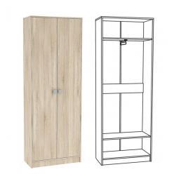 Глория2 108 Шкаф (НИК Мебель)