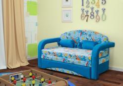 Кресло кровать Антошка  (НИК Мебель)