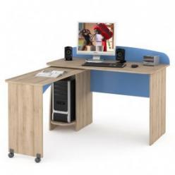 НИКА Детский стол 430  (НИК Мебель)