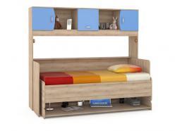 НИКА Стол-кровать трансформер 428 Т (НИК Мебель)