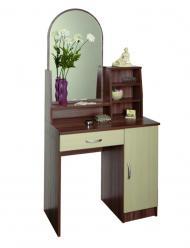 Туалетный столик Надежда М-09 (Олимп-мебель)