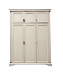 Шкаф 3-х дверный Омега 34-1 (Минскпроектмебель)