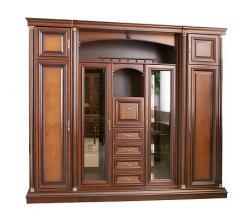 Шкаф комбинированный Омега-31 (Минскпроектмебель)