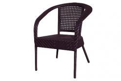 Кресло плетеное GARDA-1015 (Паоли)