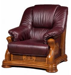 Кресло Ричард (дуб) (БобруйскМебель)
