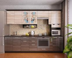 Кухня Венеция 5 (РОСТ)