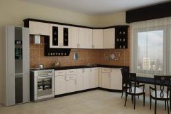 Угловая кухня Беларусь 2 (РОСТ)