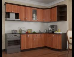 """Угловая кухня """"Классика 1"""" (РОСТ)"""