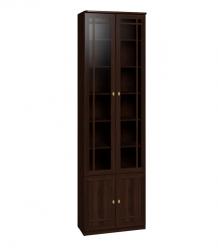 Sherlock 32 (библиотека) Шкаф для книг (Глазов-мебель)