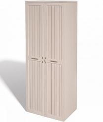 """Шкаф для белья и платья """"Соната"""" ИД 01.61 (Интеди)"""