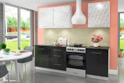 Кухонный гарнитур «Корсика» №15  (Столлайн)