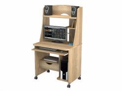 Компьютерный стол КС 20-22 М2 (ВасКо)