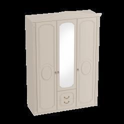 Шкаф 3-х дверный «Верона» (Мебельград)