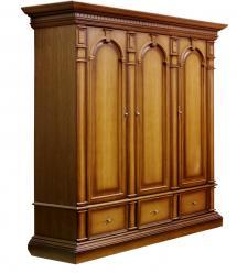 Шкаф для одежды Верона-21 М (Минскпроектмебель)