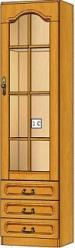 Вилия-М Шкаф 1 С / (1 ГС) / (1 ГС-01) (Вилейская мебельная фабрика)