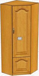 Вилия-М Шкаф 10 М, (10ГМ), (10 ГМ-01) (Вилейская мебельная фабрика)