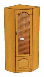 Вилия-М Шкаф 10 Р, (10 ГР), (10 ГР-01) (Вилейская мебельная фабрика)