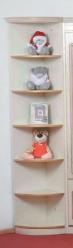 Вилия-М Шкаф 11.2 (11.2Г) (Вилейская мебельная фабрика)