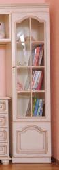 Вилия-М Шкаф 2 С (2ГС, 2Сз) (Вилейская мебельная фабрика)