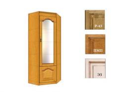 Вилия-М Шкаф 10 З (10 ГЗ) (10 ГЗ-01) (Вилейская мебельная фабрика)