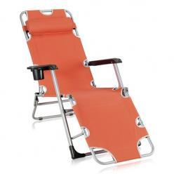Кресло-шезлонг CHO-103А / CHO-103В / CHO-103D (Афина-мебель)