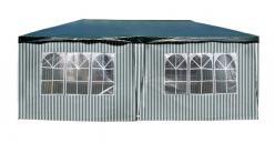 Раскладной шатер 3х6 для мероприятий AFM-1015 (Афина-мебель)