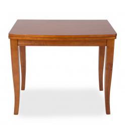Обеденный стол T800 [WALNUT] (Бентли Трейд)
