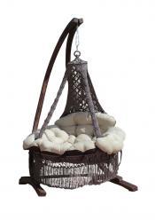Подвесное кресло CARTAGENA  (Besta Fiesta)