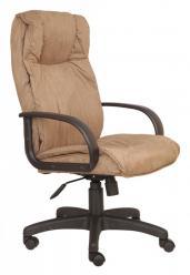 Кресло руководителя CH-838AXSN (Бюрократ)