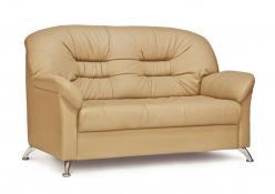 Диван офисный Парм диван двухместный (Chairman)