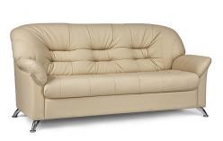 Диван офисный Парм диван трехместный (Chairman)