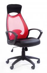 Кресло руководителя CH 840 black (Chairman)