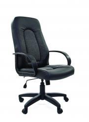 Кресло руководителя CHAIRMAN 429 [Серый 20-23] (Chairman)