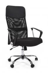 Кресло руководителя CHAIRMAN CH 610 [15-21 черный] (Chairman)