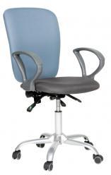 Офисное кресло CH 9801 (Chairman)