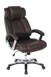 Кресло руководителя H-8766L-1 (College)